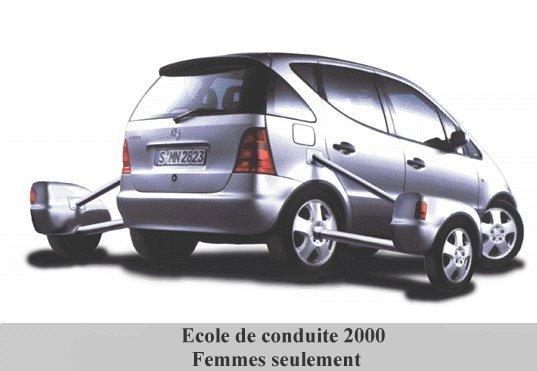 Car for women